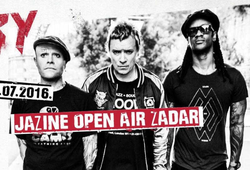 The Prodigy 1. srpnja nastupaju u Zadru