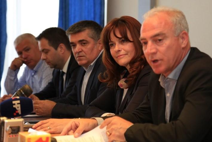 Ćaleta, Penđer, Dulibić, Fržop i Pauk (Foto H. Pavić)
