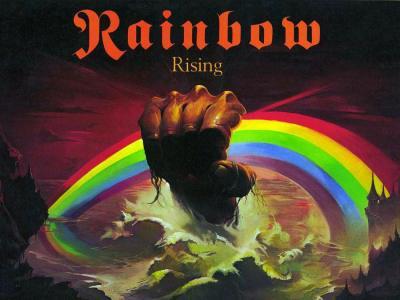 Rainbow 'Rising':  Četiri desetljeća od zadnje velike hard rock ploče