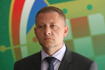 Krešimir Beljak (FOTO: HINA/ Zvonimir KUHTIĆ)