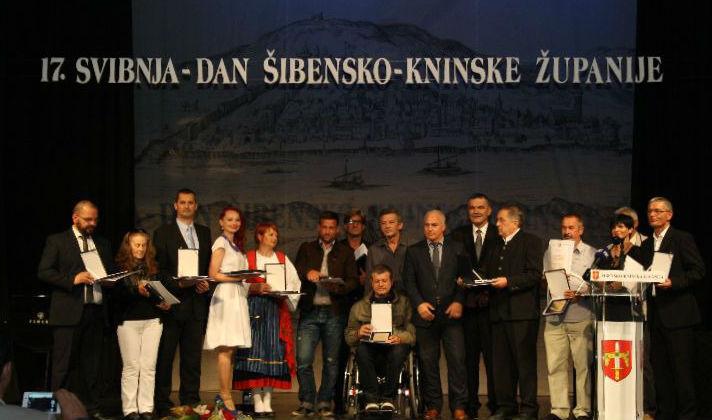 Dan Šibensko-kninske županije: Oni koji zagovaraju ukidanje županija su kvazi političari
