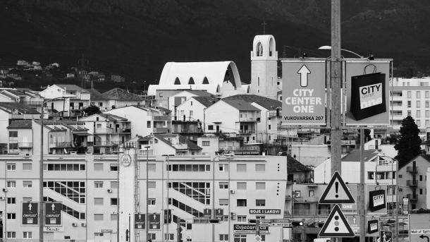 Ilustracija - Nima Splita do Splita (foto TRIS/G. Šimac