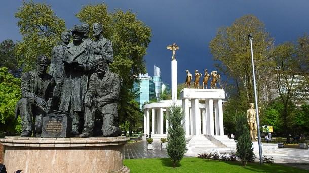 Nema u Šumu, ali za spomenike ima (foto TRIS/G. Šimac)