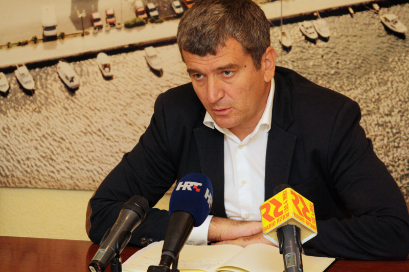 Petar Baranović/Foto:TRIS(J.Krnić)