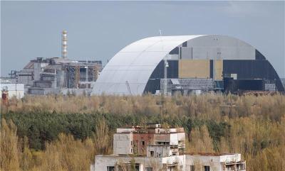 Černobil postaje gigantski solarni park