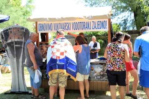 Ova proslava Oluje je u znaku vukovarskog vodotornja