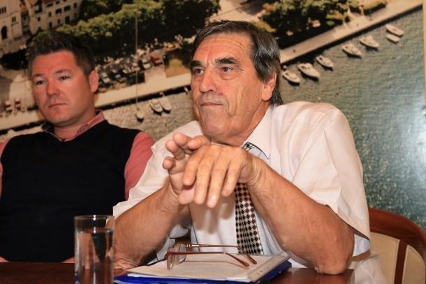 Nikola Španja (Foto: Tris/H. Pavić)
