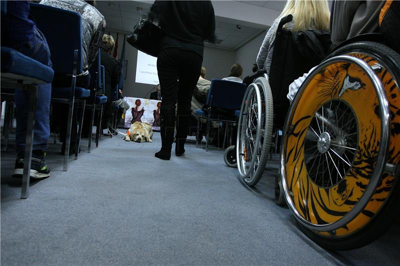Pravobraniteljica za osobe s invaliditetom: Poštujte pravo osoba s invaliditetom da biraju i budu birani