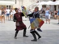 Sajam u srednjovjekovnom Šibeniku/Foto:TRIS(J.Krnić)