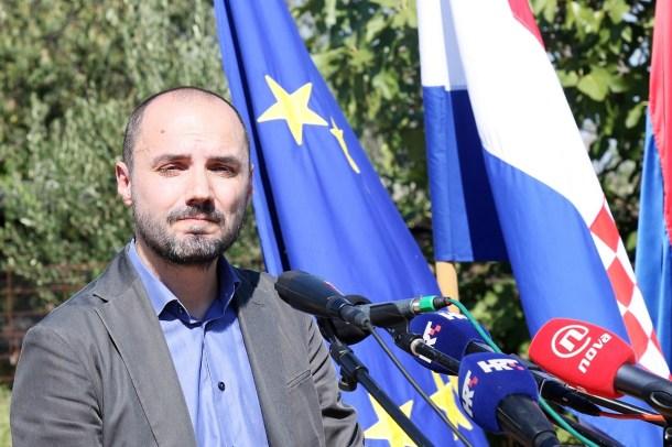 Boris Milošević (Foto: Tris/H. Pavić)