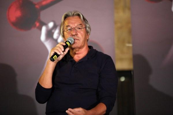 Zoran Restović, predsjednik UAABA Šibensko-kninske županije (Foto: Jozica Krnić)