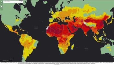 Svjetska zdravstvena organizacija: Čak 92 posto stanovnika Zemlje udiše zrak loše kvalitete