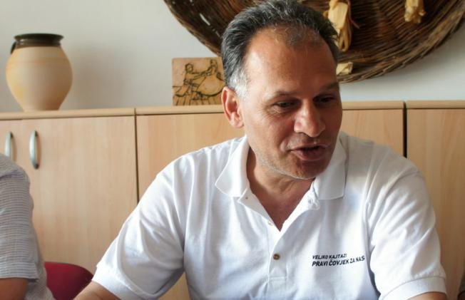 Veljko kajtazi (foto: http://veljkokajtazi.com/wordpress/)