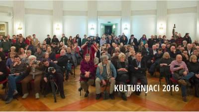 Kulturnjaci 2016. – Debata: Budućnost kulture u Hrvatskoj
