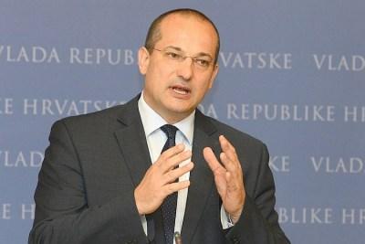 Traži se novi šef SDP-a: Orsat Miljenić najavio kandidaturu, podupire ga i Ivan Klarin