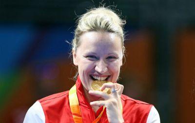 Sandra Paović osvojila zlatnu medalju