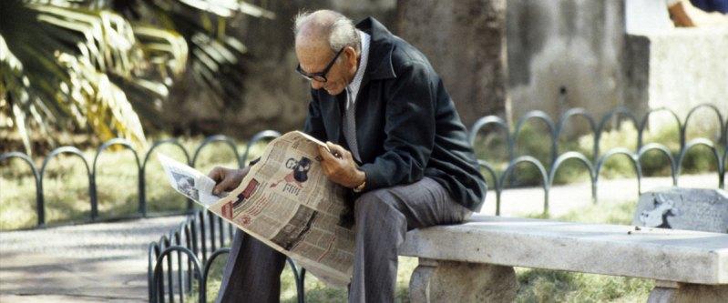 Uoči Međunarodnog dana starijih osoba