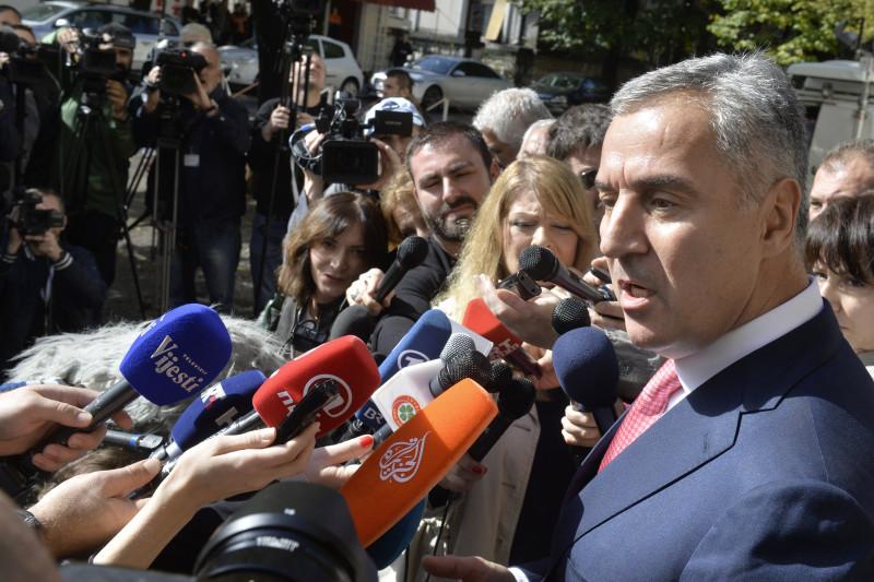Izbori u Crnoj Gori: Niti jedna lista ne može samostalno formirati vlast