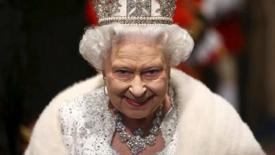 'Tête-à-tête susret Predsjednice Republike i Nj.V. Kraljice Elizabete II.'