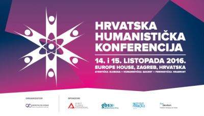 Prva hrvatska humanistička konferencija: Ateistička sloboda, humanistička savjest, feministička hrabrost