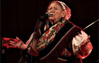 Teta Liza (foto printscreen)
