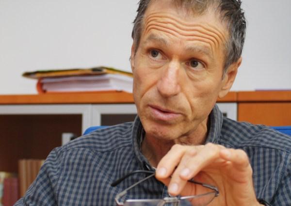 Vilijam Lakić (Foto: Jozica Krnić)