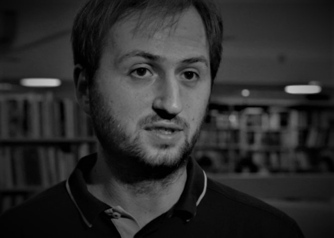 Bernard Ivčić, bivši predsjednik (foto print screen-H-alter)
