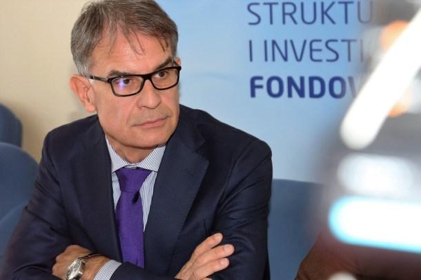 Gari Cappelli brani rast PDV-a u ugostiteljstvu (Foto: Tris/H. Pavić)