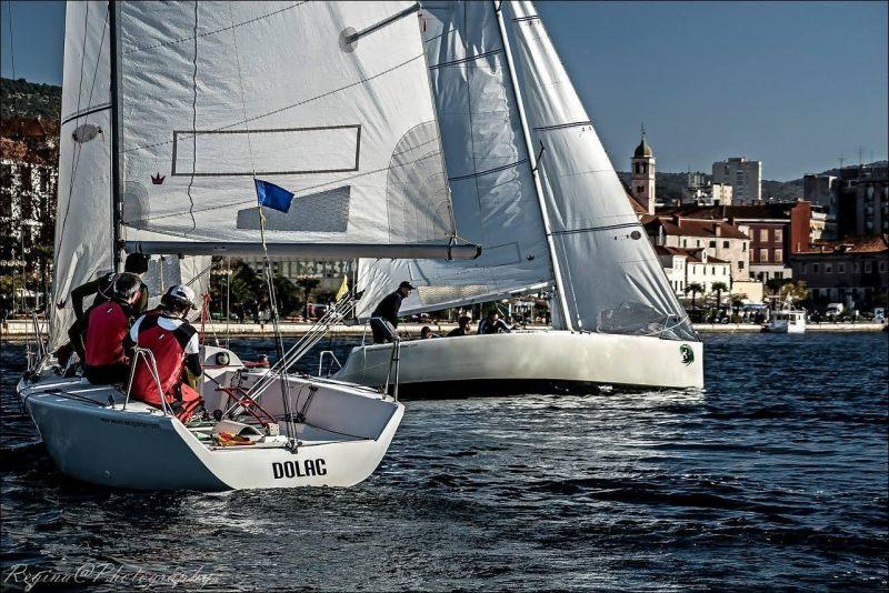 WSC Match Race regata: Danas posljednji trening, sutra start finala