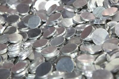 Alumijiske pločice - proizvod IMPOL-TLM-a foto: www-impol-tlm.hr)