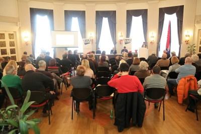 HND gleda naprijed – usvojen Strateški plan za razdoblje do 2020. godine