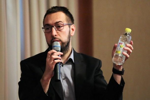 Tomislav Tomašević (Foto: Tris/H. Pavić)