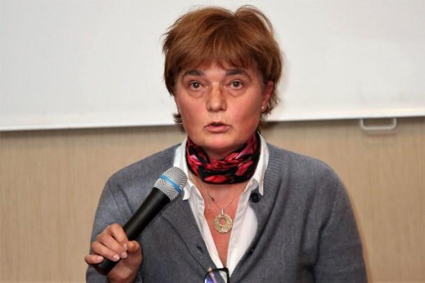 Lidija Runko Lutenberger (Foto: Tris/H. Pavić)