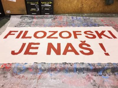 Inicijativa za Filozofski: Filozofski fakultet, akademska samouprava i put prema znanstvenoj istini