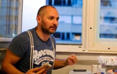 Napadnut i pretučen novinar Domagoj Margetić
