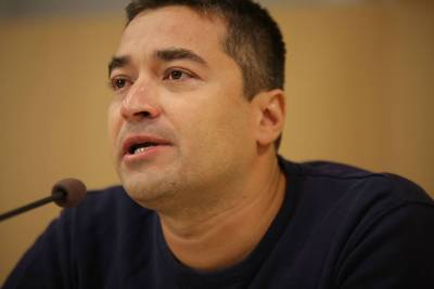 Dragan Markovina
