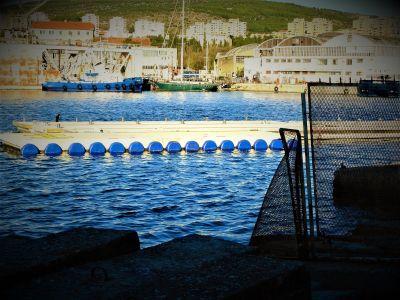 Pomorsko ne-dobro, (foto TRIS/G. Šimac)