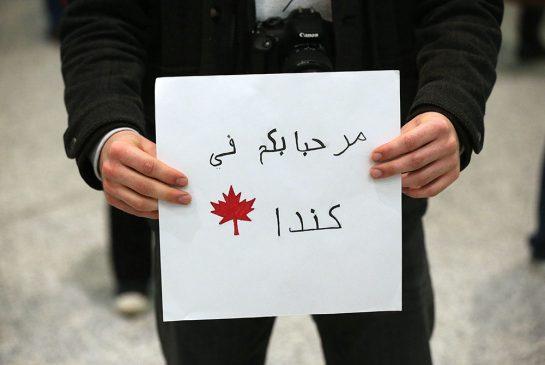 Kanadski premijer: Svi koji bježite od terora i rata Kanada će vas primiti bez obzira na vašu vjeru