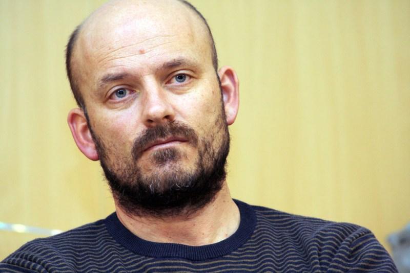Kristijan Juran (Foto: Jozica Krnić)