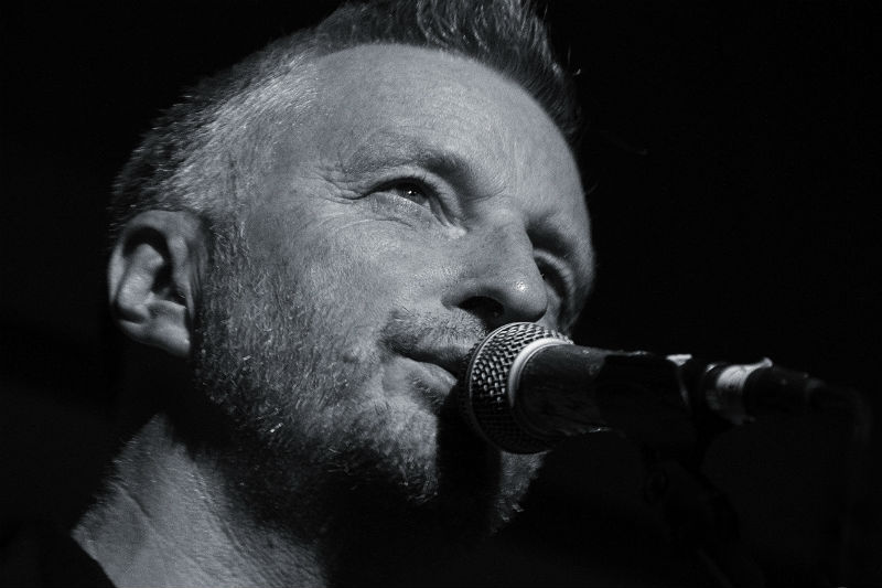 Billy Bragg (Foto: Anthony Griffin)