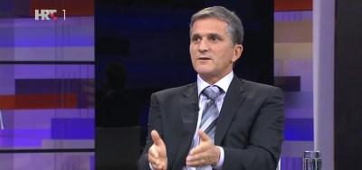 Ministar Goran Marić i skrb o državnoj imovini