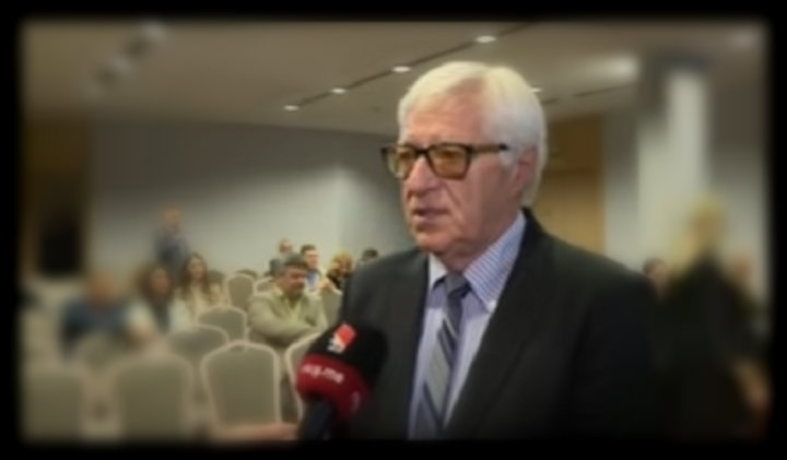 Stjepan Malović (screenshot)