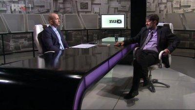 Filozof Jure Zovko u Nu2: Plagijatorima nema mjesta ni u politici ni na fakultetima