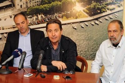 """Stipe Petrina okupio koaliciju za lokalne izbore: Ne želimo da nas kao do sada vode stranački """"jaslari"""""""