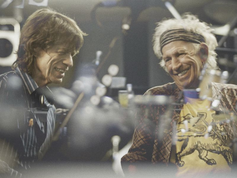 The Rolling Stones (Foto: Ravno do dna/Universal Music)