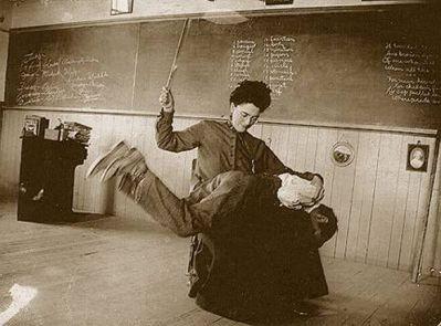 Neki bi reformirali školstvo pa da bude ovakvo (foto: Facebook)