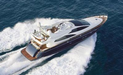 Čamac Riva 85 Opera na rasprodaji