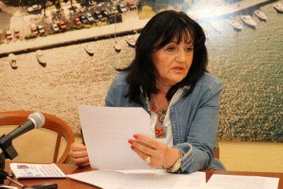 Ljubica Kardum(HSU):  Umirovljenicima subvencionirani prijevoz, otvaranje dnevnih boravaka, pružanje usluga pomoći u kući
