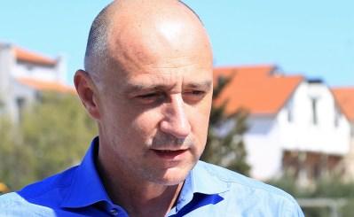 Ivan Vrdoljak podnio ostavku na sve stranačke funkcije!