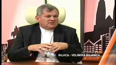 Vlado Košić u emisiji Bujica (foto printscreen youtube)
